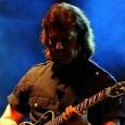 Posłuchaj, jak Steve Hackett opowiada m.in. o współpracy z Keithem Emersonem i swoim nowym zespole!
