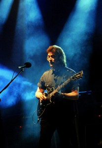 Steve Hackett (fot. G. Chorus)