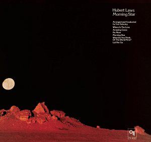 Hubert Laws - Morning Star (1973)