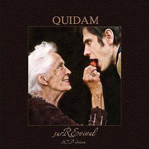 Quidam - Surrevival / ...bezPÓŁPRĄDU... (2010)