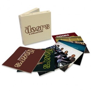 The Doors - A Collection (2011)