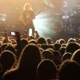 Było gorąco! Oto kilka ujęć z piątkowego koncertu Opeth. Ich autorem jest Federico Caponi.