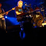 Manzarek-Rogers Band w Stodole