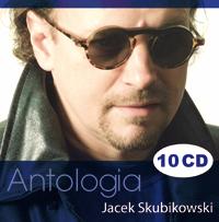 Jacek Skubikowski - Antologia