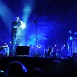 Peter Gabriel w Oświęcimiu