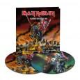 """""""Syntetyczny"""" okres w dziejach Iron Maiden zaowocował kilkoma znakomitymi krążkami oraz niekończącymi się trasami koncertowymi..."""