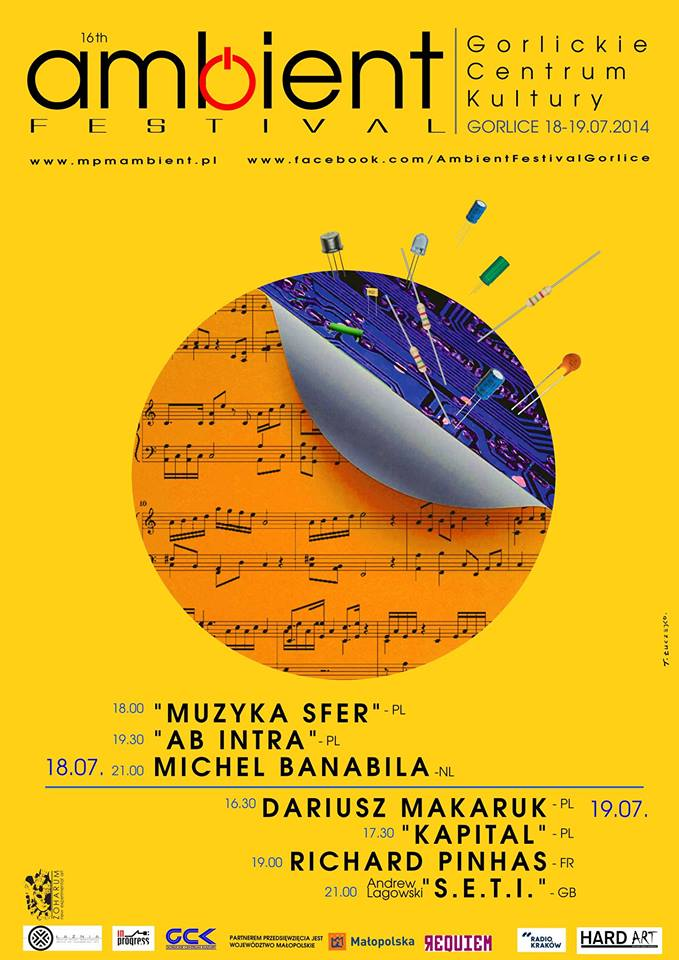16 ambient festival gorlice