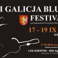 Na kolejnej edycji imprezy w Krośnie zagra szereg interesujących zespołów, nie tylko związanych z bluesem!