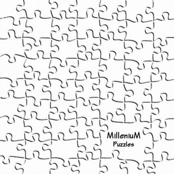 Millenium - Puzzles