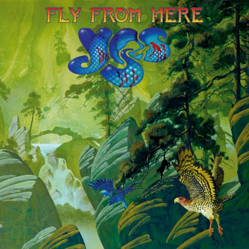 YES - Fly From Here (Frontiers, 2011)
