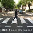"""Znany i lubiany w naszym kraju wirtuoz gitary powraca ze swoim """"bitelsowski projektem"""". W kwartecie z instrumentami perkusyjnymi i drugą gitarą zagra zarówno ulubione kawałki ze swojego dzieciństwa, jak i garść swoich """"klasyków""""."""
