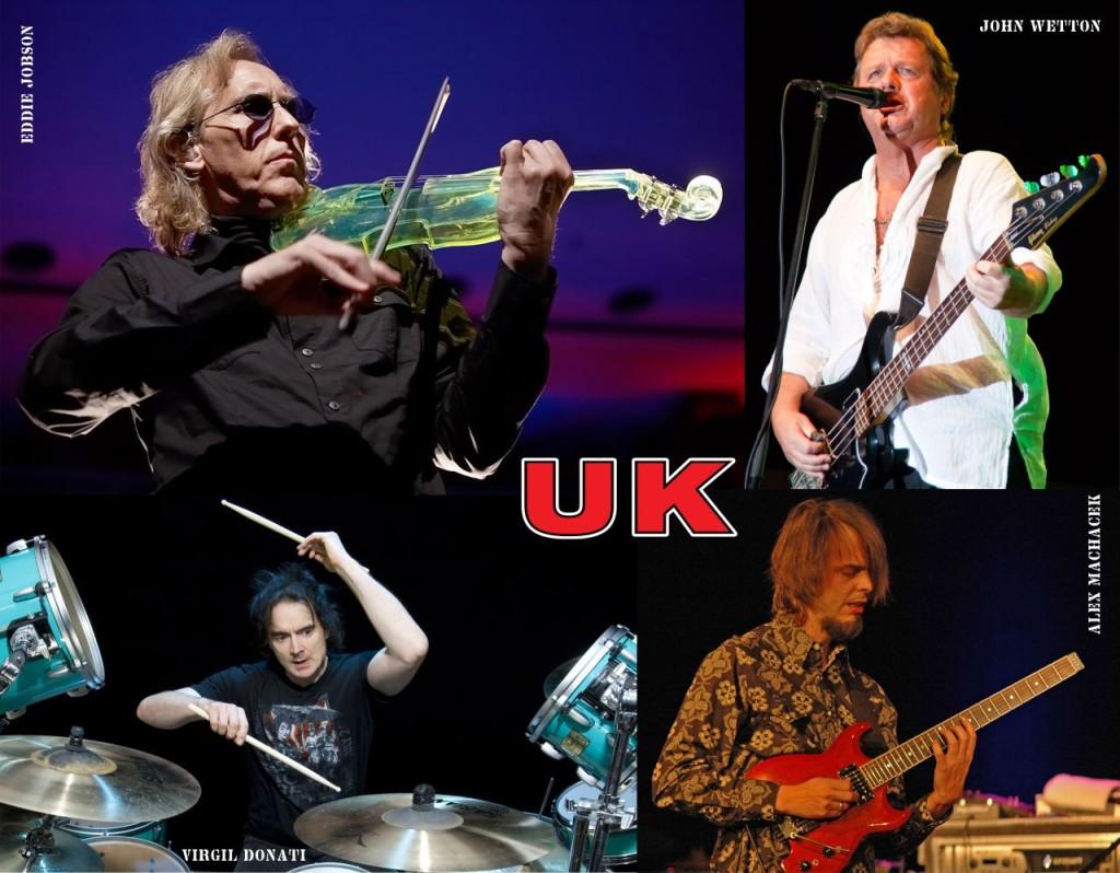 UK final tour 2015 koncert bilety