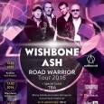 """Wishbone Ash na trzech koncertach w Polsce! Mistrzowie gitarowych harmonii ponownie zagoszczą w naszym kraju. Zagrają w Warszawie, Krakowie i Bydgoszczy. Będą to występy w ramach trasy """"Road Warrior Tour"""" […]"""