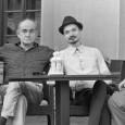 W sierpniu zespół Silberman and Three of a Perfect Pair w składzie: Łukasz Stworzewicz – perkusja, Mateusz Gawęda – fortepian, syntezatory, Jakub Mielcarek – kontrabas, będzie promował podczas dwóch koncertów […]