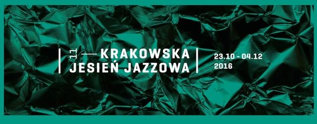 W październiku i listopadzie Kraków stanie się po raz jedenasty europejską stolicą muzyki improwizowanej, a to za sprawą kolejnej edycji festiwalu Krakowska Jesień Jazzowa. Magazyn Lizard ma przyjemność po […]