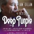 Ian Gillan, wokalista legendarnego zespołu Deep Purple, wystąpi dziewiętnastego listopada w warszawskiej Progresji w towarzystwie klawiszowca Dona Airey'a (również Deep Purple) oraz pięćdziesięcioosobowej Orkiestry Akademii Beethovenowskiej pod batutą Stephena Bentleya-Kleina. […]