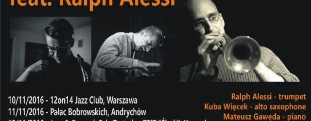 Magazyn Lizard objął swoim patronatem trasę koncertową międzynarodowego projektu, w którym spotkali się najbardziej uzdolnieni polscy muzycy jazzowi młodego pokolenia z jednym z najbardziej uznanych i cenionych trębaczy współczesnej sceny […]