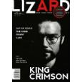 KUP AKTUALNY I ARCHIWALNE NUMERY MAGAZYNU Dobiega końca rok 2016, zatem pora oddać w ręce Czytelników kolejny, dwudziesty trzeci, numer magazynu muzycznego Lizard. Po raz pierwszy do czasopisma dołączony został […]