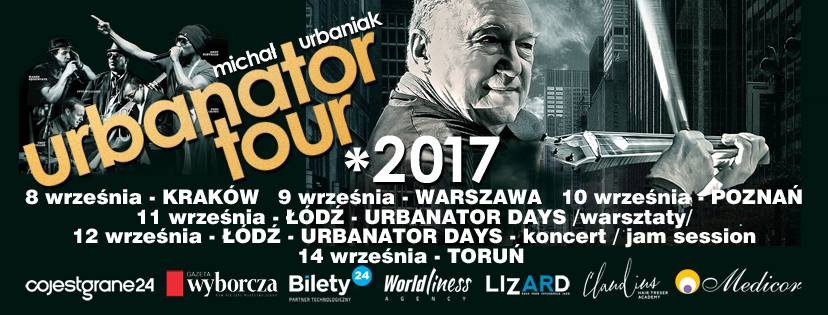Urbanator_Tour