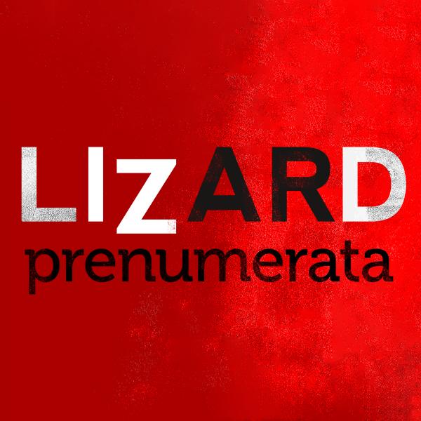 Prenumerata Lizard