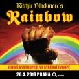 Rithcie Blackmore's Rainbow już wkrótce w Pradze! Już 20 kwietnia zespół Ritchiego Blackmore'a zagra w stolicy Czech. Rainbow to nazwa, której nie trzeba chyba nikomu przedstawiać. Koncerty pod tym szyldem […]