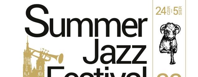 """""""Lizard"""" objął swoim patronatem 23. Summer Jazz Festival Kraków. Festiwal wystartuje 24 czerwca i potrwa do 5 sierpnia. Podczas tegorocznej odsłony imprezy zaplanowano ogrom koncertów i wydarzeń towarzyszących. Przez ponad […]"""