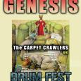 Jak co roku na Międzynarodowym Festiwalu Perkusyjnym Drumfest będzie można podziwiać na scenie wielu znakomitych artystów. Z punktu widzenia Czytelników naszego magazynu najbardziej ekscytujące wydają się być koncerty Carpet Crawlers, […]