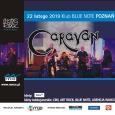 Grupa Caravan po raz drugi w historii zawita w lutym do Polski, by zagrać dwa koncerty w Poznaniu i w Warszawie. Będzie to więc niebywała okazja usłyszenia na żywo […]