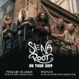 Siena Root to szwedzki zespół, założony w latach 90, chociaż muzycznymi korzeniami sięga głębiej, do lat 60 i 70. To mieszanka bluesa, psychodelii i hard-rocka w najlepszym wydaniu. Grają na […]
