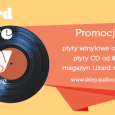 """W sklepie Audio Cave rozpoczęła się wyprzedaż archiwalnych numerów """"Lizarda"""". Ceny zaczynają się już od 5.00 pln za numer – warto uzupełnić braki w swojej kolekcji. Po szczegóły klikaj TUTAJ."""