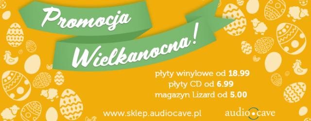 """f1a4125e5b Promocja wielkanocna – magazyn """"Lizard"""" już od 5.00 pln"""