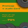 """W sklepie Audio Cave trwa promocja – nasz wydawca obniża ceny winyli, kompaktów oraz """"Lizarda"""". Jeśli macie jakieś braki w kolekcji, to teraz jest najlepszy moment na to, by je […]"""